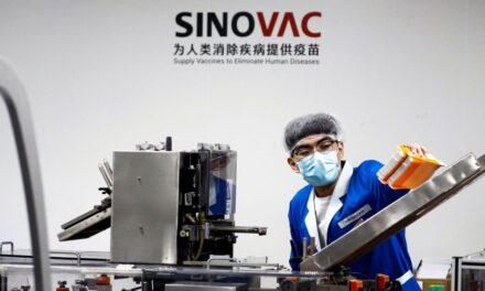 Qeveria shqiptare arrin marrëveshjen për vaksinën kineze