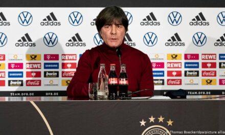 Largohet Löw, nuk do të jetë më trajner i Gjermanisë pas Europianit