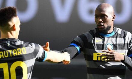 Lukaku mund të kthehet në problem, United tenton të rrëmbejë yjet e Interit