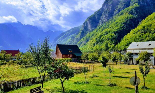 Veriu i Shqipërisë, rajoni më i varfër i Europës