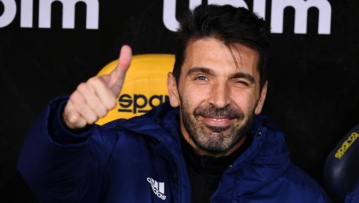 Buffon dhe tërheqja nga futbolli: Kam vendosur një limit, 2023. Pirlo është mik, por në publik…