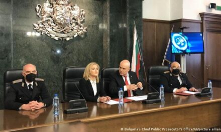 Rast spiunazhi, Bullgaria paralajmëron dëbimin e diplomatëve rusë