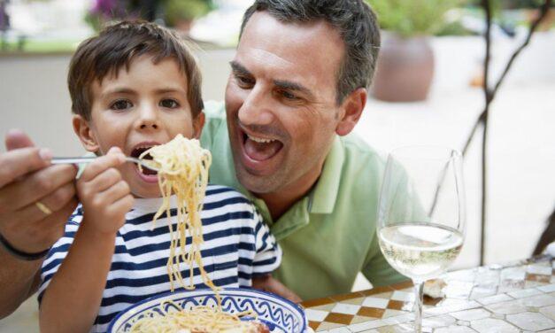 Fëmijët italianë kryesojnë listën e mbipeshës në Europë