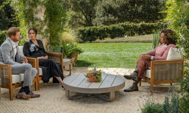 Princi Harry: Kisha frikë se një histori si ajo me Dianën do të përsëritej