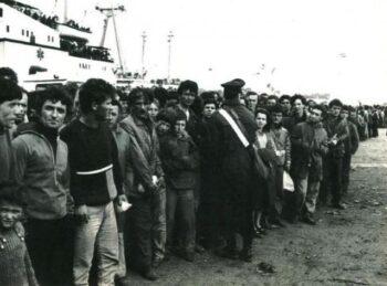 HISTORIA/ U largua nga Shqipëria 30 vjet më parë: Sot është mjek anti Covid