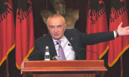 Meta ashpërson tonet: Një bandë ndërkombëtare dhe një lokale në Shqipëri