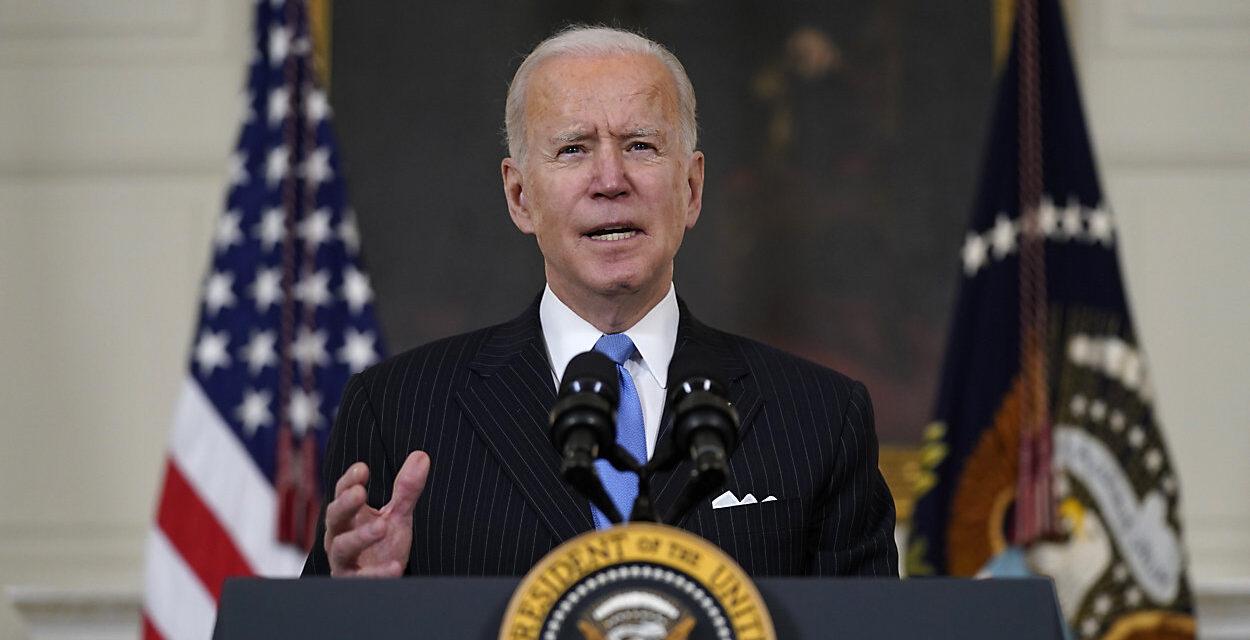 Joe Biden: Vaksina për çdo amerikan rritur deri në fund të majit