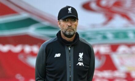 """""""Anfield Road"""" nuk tremb më, Liverpool nuk fiton në shtëpi prej 7 ndeshjesh"""