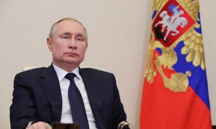Putin i përgjigjet Biden që e cilësoi vrasës: Kush e thotë e di që është