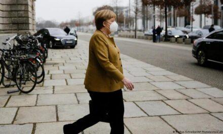 CDU-ja e Angela Merkelit në udhëkryq