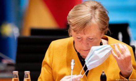 Merkel tërheq mbylljen totale për Pashkë: Gabimi është vetëm gabimi im