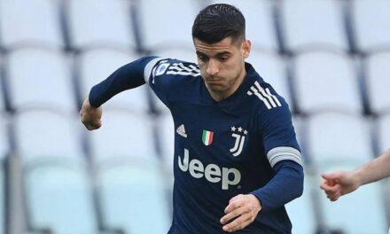 Morata: Ronaldo i lumtur te Juventusi, e ardhmja ime…