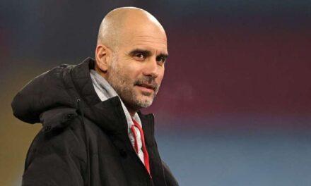 Guardiola e pranon më në fund: Klubi kërkon të fitojmë Champions-in