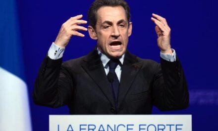 Nicolas Sarkozy dënohet me tre vite burg për korrupsion