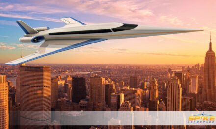 Avioni me shpejtësi 1170 km/h kryen vitin e ardhshëm fluturimet testuese