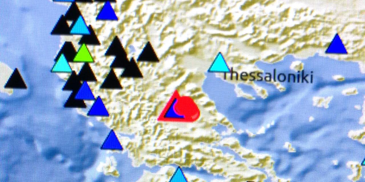 Pse tërmeti në Greqi nuk lidhet me Shqipërinë