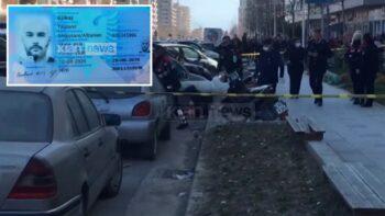 Vrasja në Vlorë, kush është viktima me 3 mbiemra