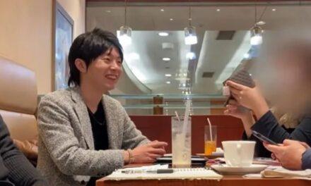 Arrestohet japonezi që kishte 35 të dashura njëkohësisht, i gënjeu për ditëlindjen që të merrte sa më shumë dhurata