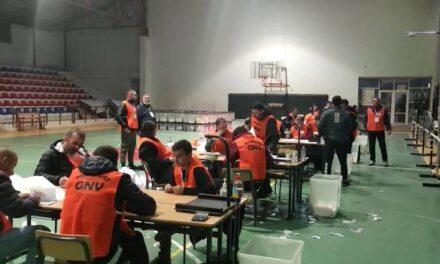 Përfundon numërimi i votës preferenciale në qarkun e Korçës