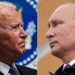Pasi e quajti vrasës Biden fton Vladimir Putin në takim