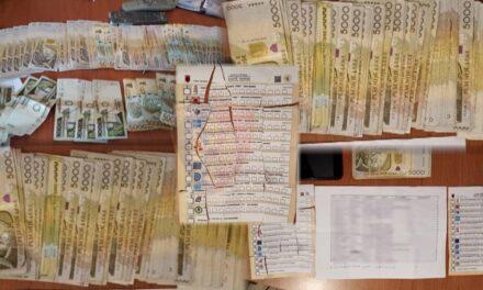 Blerje votash për zgjedhje, arrestohet 45-vjeçari dhe procedohet drejtuesi lokal i LSI