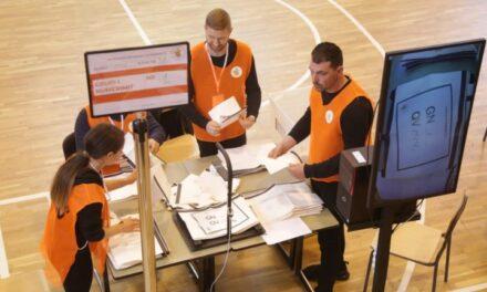 Përfundon numërimi i votave në katër bashkitë e Qarkut të Elbasanit, PS forcë e parë
