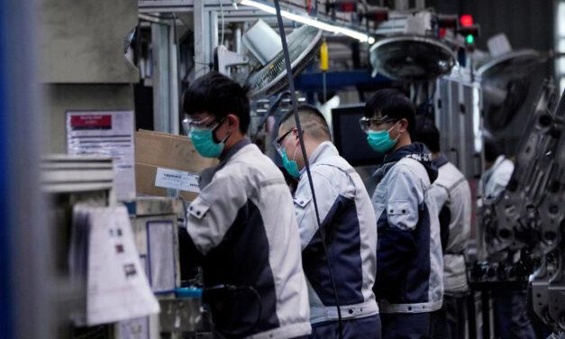 Kina kalon pandeminë, rritja më e madhe e ekonomisë në 30 vjet