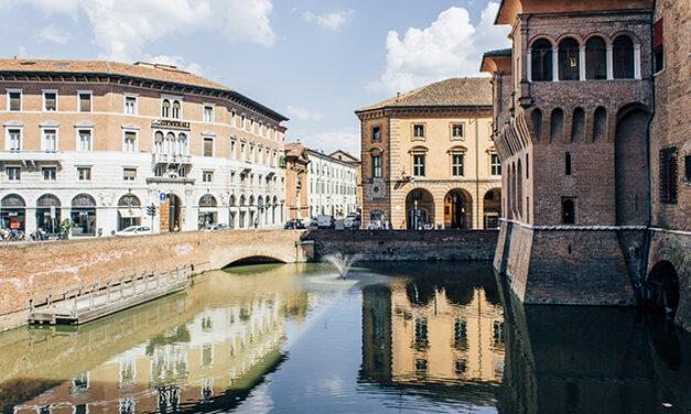 Qyteti italian ku njerëzit përdorin receta gatimi 500-vjeçare