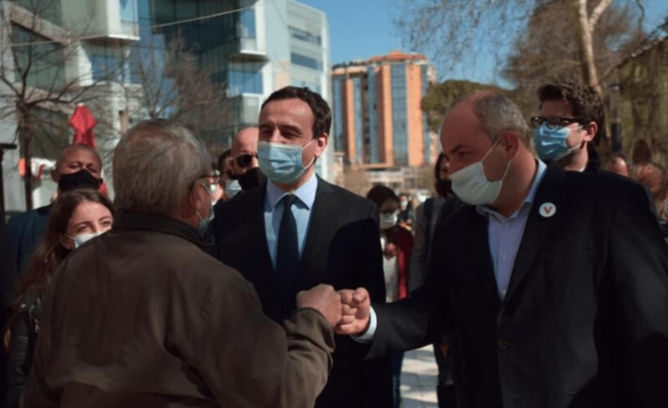 Çfarë po ndodh me Albin Kurtin? Problemet në Kosovë, fushatë politike në Shqipëri