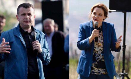 Projeksioni: Si pritet të ndahen mandatet në Elbasan dhe në Fier