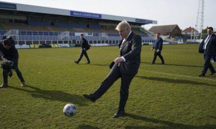 Zbulimi nga Britania: Boris Johnson e dinte për Superligën dhe e aprovoi