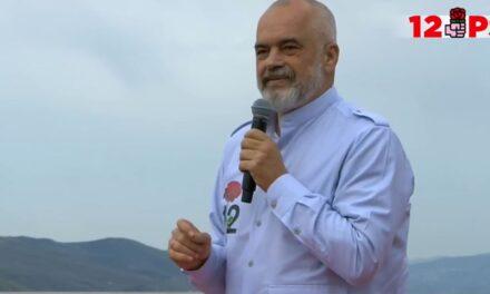 Doza të tjera të Pfizer mbërrijnë në Tiranë, Rama: Shqipëria po del nga tuneli i gjatë i pandemisë