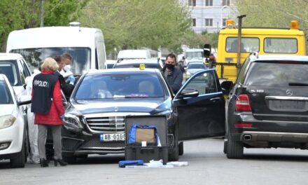 Masakra në Elbasan: Si ndodhi përplasja e armatosur dhe kush janë 11 të arrestuarit