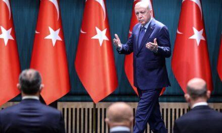 """""""Erdogan? Një diktator"""": Tension mes Italisë dhe Turqisë pas akuzave të Draghit"""