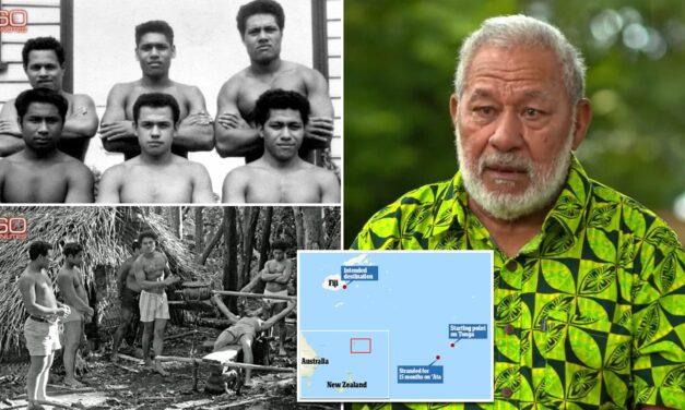 Të bllokuar në ishull për 15 muaj, historia e djemve që mbijetuan me peshk të gjallë dhe gjak zogjsh
