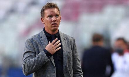 Bayern zgjedh trajnerin e ri