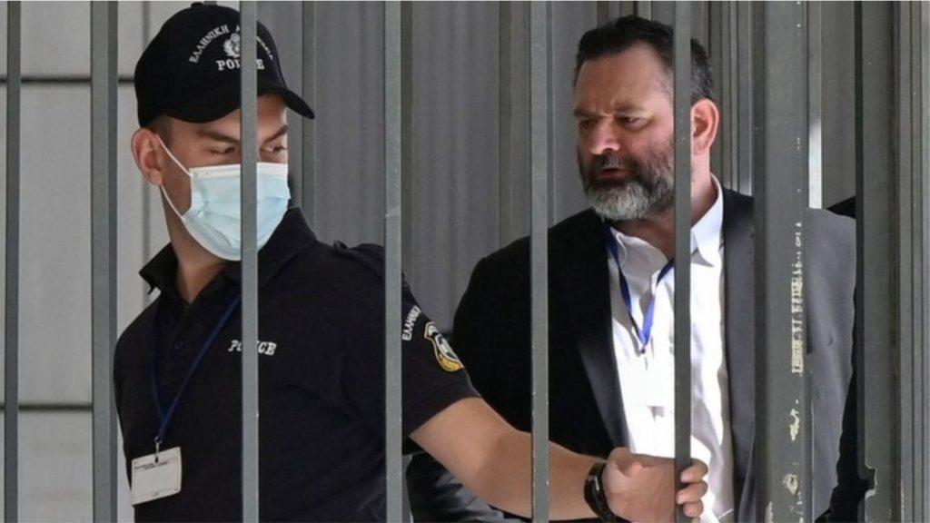 Parlamenti Europian i hoqi imunitetin, arrestohet në Belgjikë deputeti i Agimit të Artë