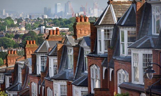 Shitja e shtëpive luksoze, Londra tejkalon New Yorkun dhe Hong Kongun