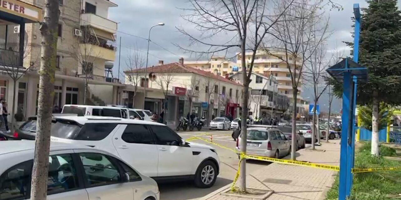 Detaje nga plagosja e trefishtë në Mamurras, efektivi i policisë qëlloi ndaj dy kolegëve