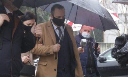 SPAK kërkon kthimin në qeli të mjekut Edvin Prifti