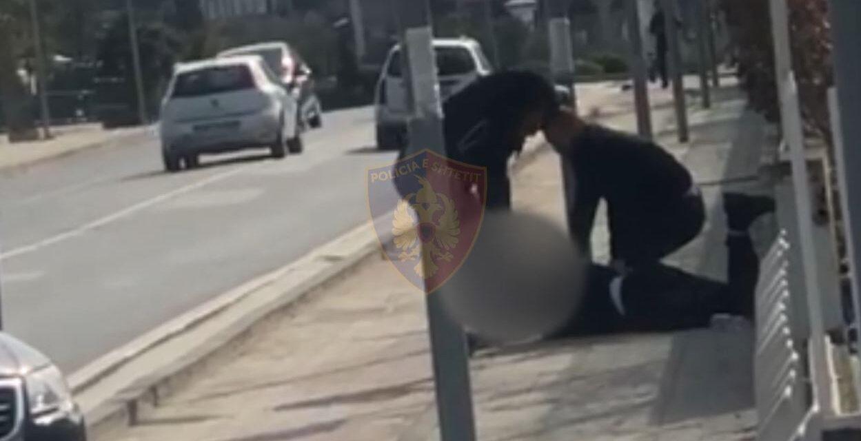 Dalin pamjet e arrestimit të grabitësve të vilave, policia jep detaje