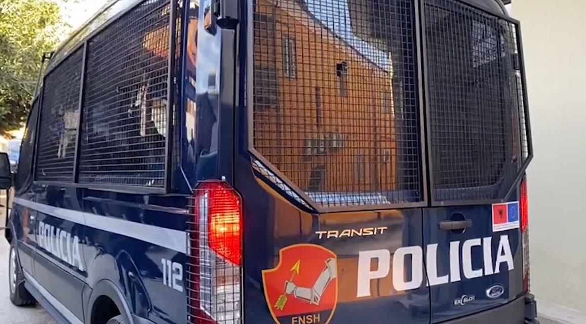 Ngjarja në Mamurras, arrestohet polici që qëlloi me armë dhe 3 persona të tjerë