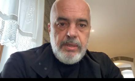 Rama: Tropoja të mos votojë me tifozllëk politik