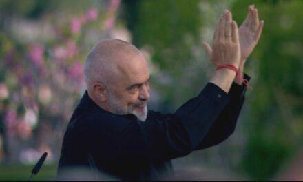 """Rama i përgjigjet """"humbësit"""" Basha: Mandati i tretë nuk do t'u ngjajë dy të parëve"""