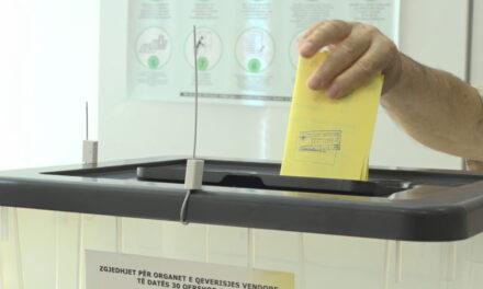Kreu i KQZ: Kur do të quhet një votë e vlefshme dhe kur jo