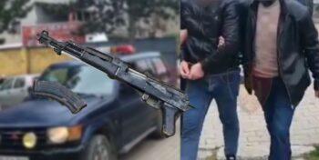 Dy vëllezërit vrasin me armë zjarri fqinjin në Dibër