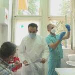 Serbia do të paguajë personat e vaksinuar kundër koronavirusit