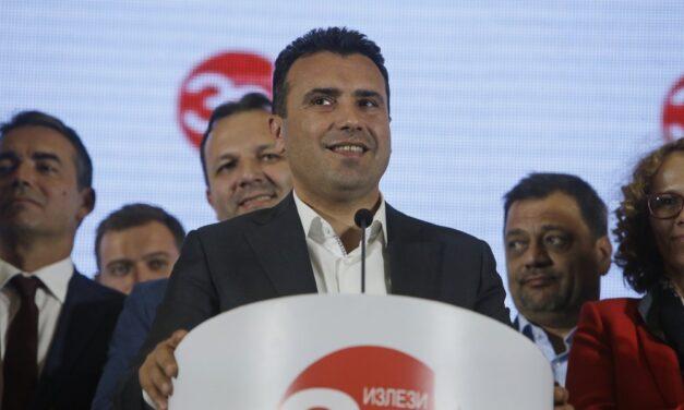 Zaev: Nuk e duam anëtarësimin në BE nëse heqim dorë nga gjuha dhe identiteti maqedonas
