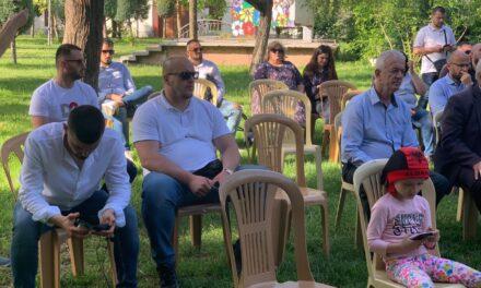 Dështon takimi i Shehajt në Shkodër, anëtarët e paktë të mbledhur kritikojnë kandidatin për kryetar