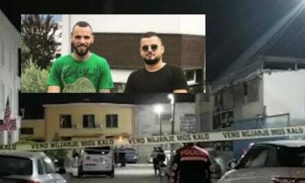 Policia zbardh vrasjen e djeshme në Tiranë